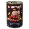 Ontario Culinary - mineštra s piščancem in svinjino 400 g