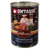 Ontario Culinary - mineštra s piščancem in jagnjetino 400 g