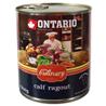 Ontario Culinary - telečji ragu z raco 800g