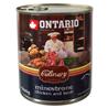 Ontario Culinary - mineštra s piščancem in jagnjetino 800g