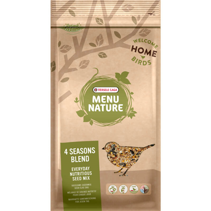 Versele Laga Nature 4 Seasons Blend hrana za zunanje ptice - 1 kg