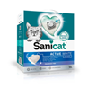 Sanicat posip Active White 10 l