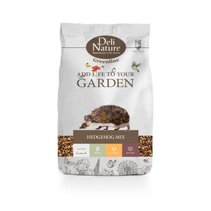 Deli Nature hrana za ježe - 600 g