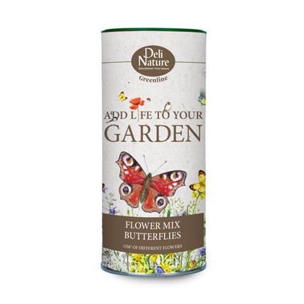 Deli Nature cvetlična semena za metulje