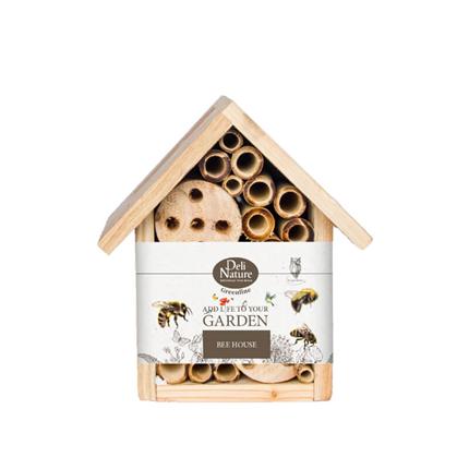 Deli Nature hišica za čebele