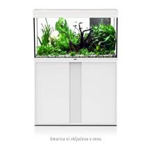 Aquatlantis Elegance Expert LED 2.0 (248 l), bel - 102,2 x 40,4 x 60 cm