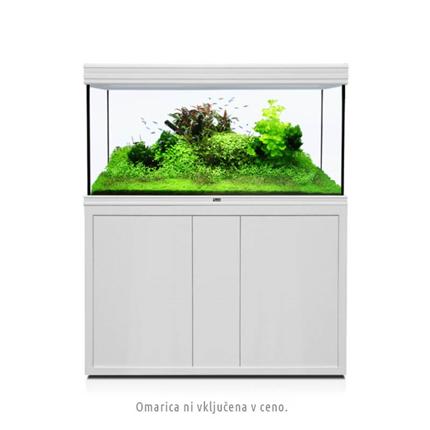 Akvarij Aquatlantis Fusion Pro LED 2.0 120 (420 l), bel - 120 x 50 x 70 cm