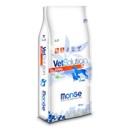 Monge Vet Solution Renal - 12 kg