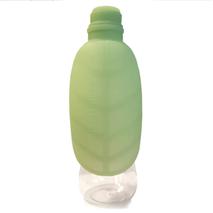 United Pets potovalna plastenka Leaf, meta - 500 ml