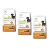 Natural Trainer Sensitive No Gluten Adult Mini - losos 3 x 2 kg