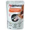 Ontario Cat - piščanec in polenovke v juhi - 80 g 80 g