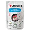 Ontario Cat - tuna in piščanec v juhi - 80 g 80 g