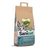 Sanicat posip Clean & Green iz celuloze 7 l