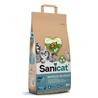 Sanicat posip Clean & Green iz celuloze 20 l