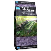 Aqua Excellent akvarijski pesek, vijoličast - 1,6-2,2 mm, 1 kg
