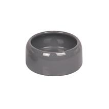 Nobby posoda keramika, siva - 12 cm / 250 ml