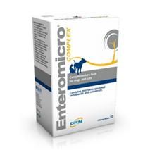Enteromicro Complex - 32 tablet