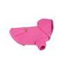 Amiplay pulover Hoodie Texas, roza 35 cm