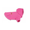 Amiplay pulover Hoodie Texas, roza 40 cm