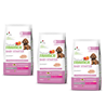 Natural Trainer Baby Starter za mladiče do 3. meseca - 1,5 kg 3 x 1,5 kg