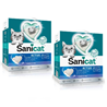 Sanicat posip Active White 2 x 10 l