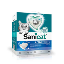 Sanicat posip Active White