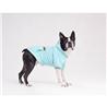 Amiplay pulover Hoodie Texas, modra
