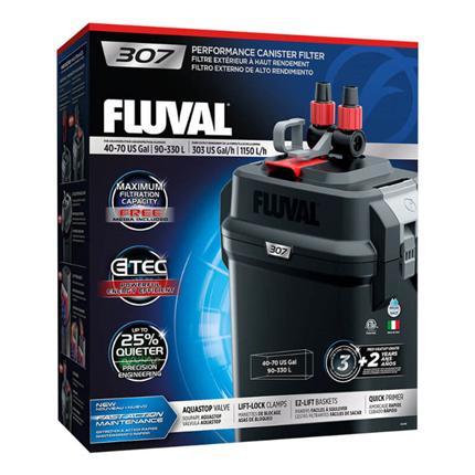 Fluval zunanji filter 307