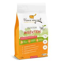 I love my cat hrana z insekti - 1,2 kg