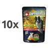 Ontario Dog - piščanec in svinjski hrustanec v juhi - 100 g 10 x 100 g