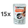 Ontario Cat - piščanec in polenovke v juhi - 80 g 15 x 80 g