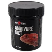 Repti Planet dodatek Omnivore Diet - 75 g