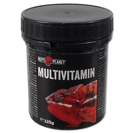 Repti Planet dodatek Multivitamin - 125 g
