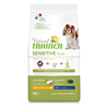 Natural Trainer Sensitive Plus Adult Mini - konj in riž 2 kg