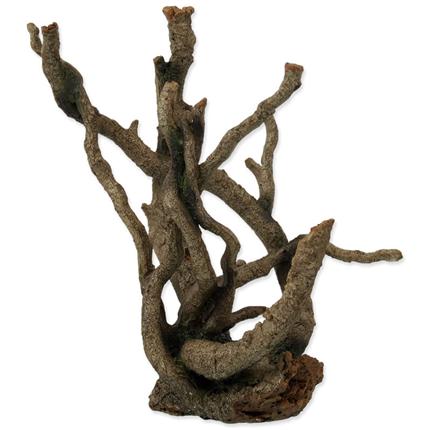 Aqua Excellent dekor, drevesna korenina - 17 x 12,5 x 19,5 cm