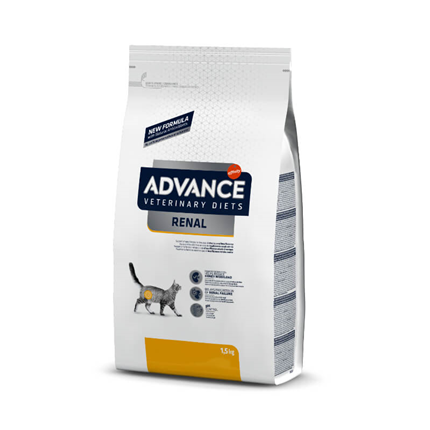 Advance veterinarska dieta Renal - 1,5 kg
