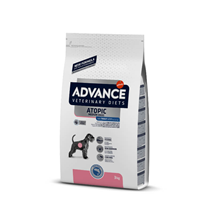 Advance veterinarska dieta Atopic Medium/Maxi - postrv - 3 kg