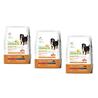 Natural Trainer Sensitive No Gluten Adult Medium/Maxi - svinjina 3 x 3 kg