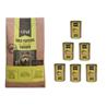 4Pet / WolfPack hladno stiskana hrana - piščanec 12kg + 6x400g pločevinka