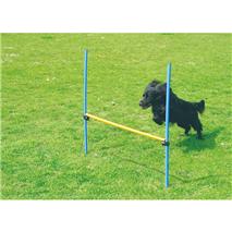 Pawise agility skakalnica - 116 cm