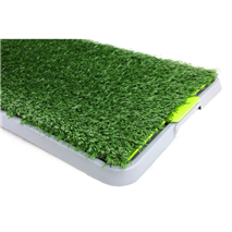 Pawise Green Trainer nadomestni podstavek - 43 x 67 cm