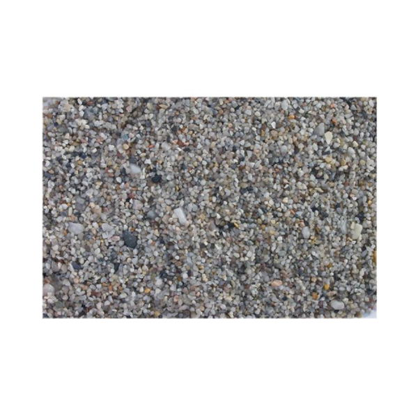 Beeztees pesek za akvarij, svetel (1 - 2 mm) - 8 kg