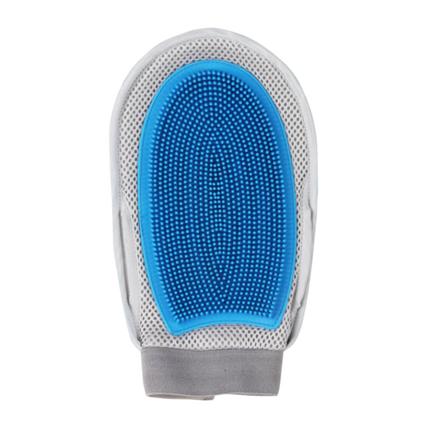 Pawise rokavica za grooming 2 v 1 - 26 x 14 cm