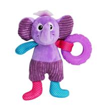 Pawise plišast slon, plavajoč - 22 cm