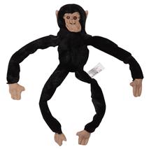 Pawise plišasta opica brez polnila