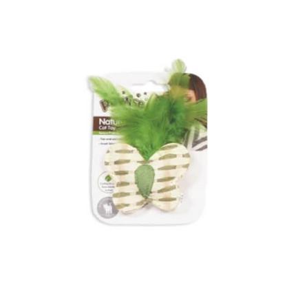 Pawise papirna igrača metulj - 11 cm