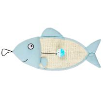 Pawise praskalnik riba - 42 x 20 x 6 cm