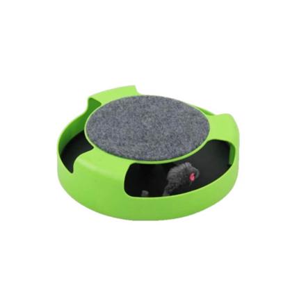 Pawise interaktivna igrača Chasing&Scratching - 26,5 cm