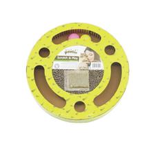 Pawise praskalnik Scratch & Play - 33,5 x 5,5 cm