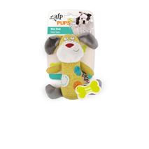 All For Paws igrača pes Mini, piskajoča - 14 cm